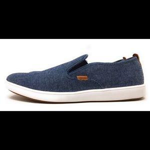 Steve Madden Glenly Slip-On Sneaker Men's Size 10